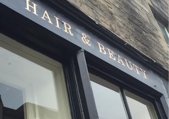 Hair Stylist – Chair To Rent